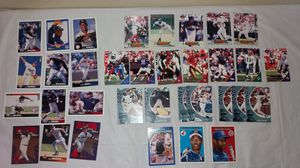 1990s Baseball cards for Sale in Westmont, IL