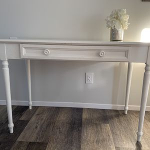 White Home Office Desk for Sale in Montclair, CA