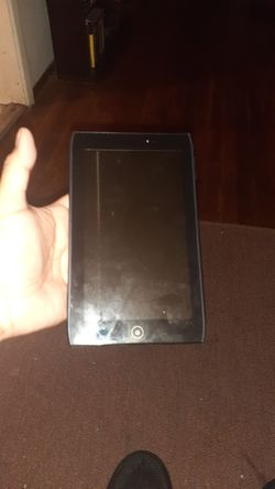 Acer tablet 8 inch for Sale in Baldwin Park,  CA