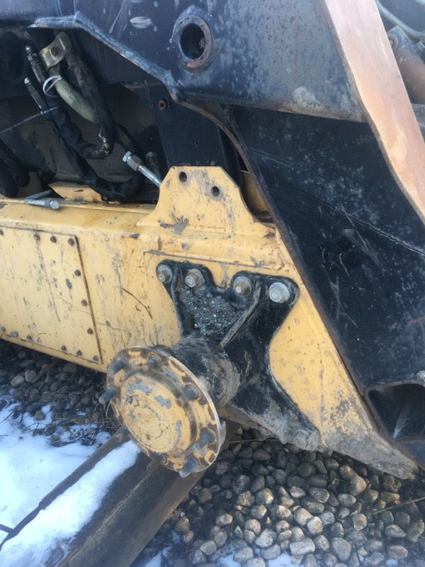 New Holland skid steer parts for lx 865 or 885