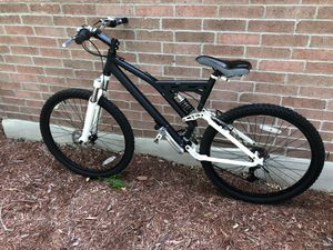 26 mongoose bike for Sale in Austin, TX