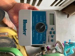 Hunter X Core Sprinkler Timer for Sale in Fruitland, ID