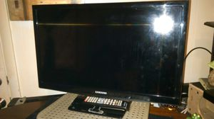 Samsung 24' flat screen TV for Sale in Johnson City, TN