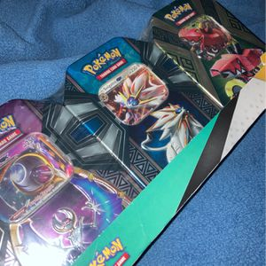 Pokémon Cards for Sale in Fountain Valley, CA