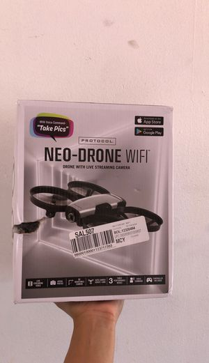Neo Drone WiFi for Sale in Doral, FL