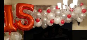 Balloon Garland for Sale in Portland, OR