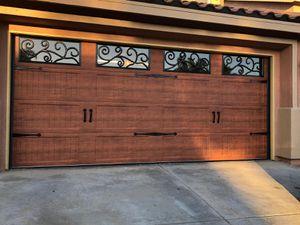 Garage doors and repair for Sale in Moreno Valley, CA