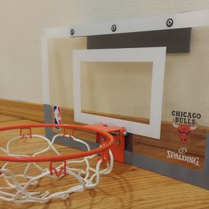 Great Condition NBA Basketball Hoop for Sale in Lynnwood, WA