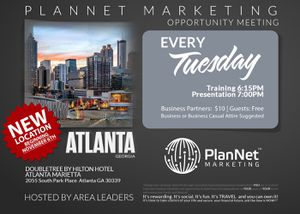 Free Event! for Sale in Atlanta, GA