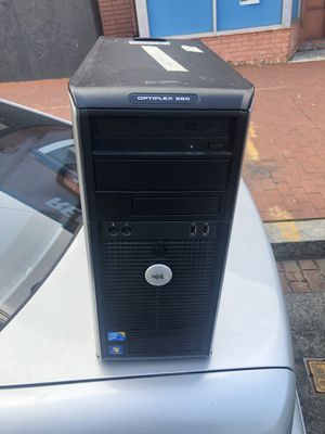 Dell Optiplex Desktop Computer for Sale in Washington, DC