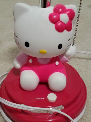 Hello Kitty Kids Lamp for Sale in Altamonte Springs, FL