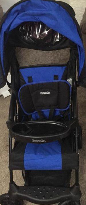 Boy stroller for Sale in Bakersfield, CA