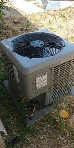 5 ton air conditioning system w condenser for Sale in Westminster, CO