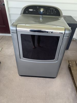 Whirlpool he dryer for Sale in Mifflinburg, PA