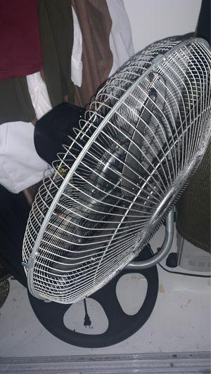 Power fan for Sale in Los Angeles, CA
