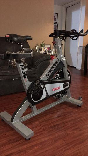 Indoor exercise bike for Sale in The Woodlands, TX
