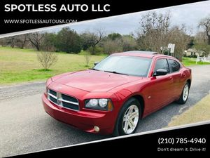 2006 Dodge Charger for Sale in San Antonio, TX