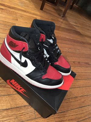 Retro bred 1s for Sale in Gaithersburg, MD