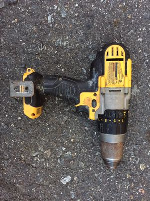 Dewalt hammer drill for Sale in Andover, MA
