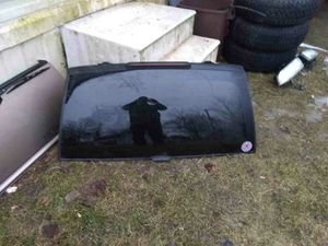 All these parts fit a Chevy Blazer, GMC Jimmy, and a Oldsmobile Bravada for Sale in Lima, OH