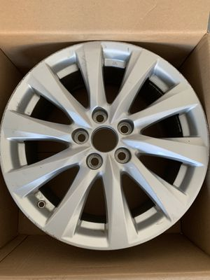"toyota camry 2018 Wheel,disc 16"" Steel Wheel Rim For Toyota Camry 2018 2019 for Sale in Ooltewah, TN"
