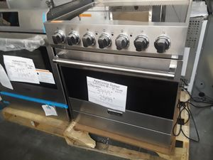 "30""Viking electric range for Sale in Los Angeles, CA"