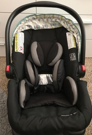Baby car seat$30 for Sale in Modesto, CA