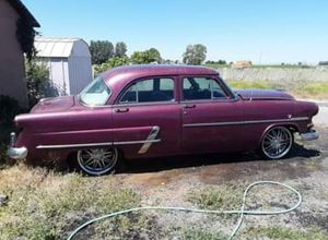 1953 Ford Customline V8 for Sale in Moses Lake, WA
