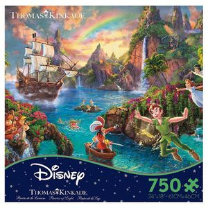 Disney puzzles for Sale in Huntington Beach, CA