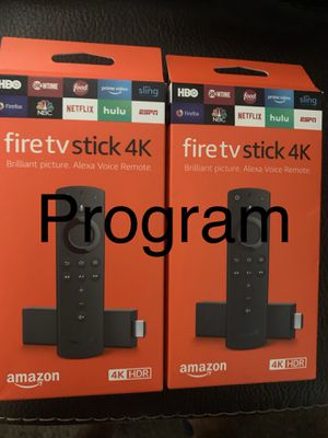 Amazon devices programming done. for Sale in Artesia, CA