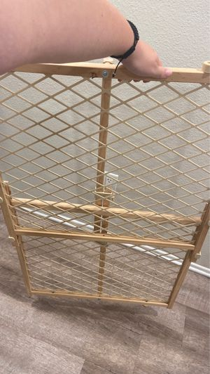 Baby gate for Sale in Rancho Cucamonga, CA