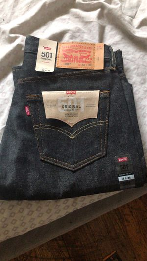Levi's for Sale in Ferguson, MO