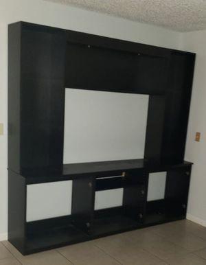 free tv unit for Sale in Boynton Beach, FL