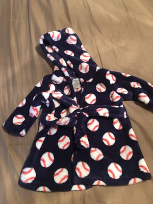 Baby Clothes Rob, Sleeper 0-3 months & Diapers for Sale in Las Vegas, NV