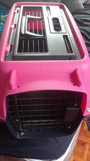 Brand new 2-door cat carrier for Sale in Tampa, FL