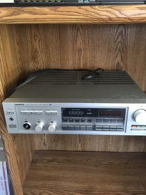Onkyo Amplifier TX-51 for Sale in Vista, CA