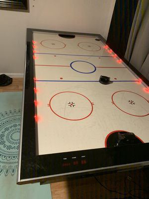 Electronic Air Hockey Table for Sale in Berkeley, CA