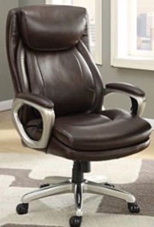 New!! Big&Tall Chair,Work Chair,Office Chair, Faux Leather Work Chair, for Sale in Phoenix, AZ