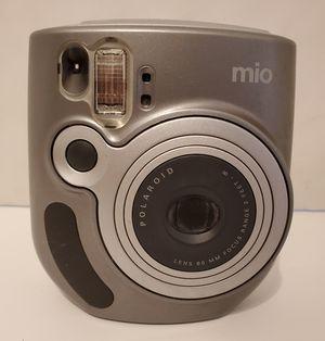 Polaroid Mio Camera 60mm for Sale in St. Petersburg, FL