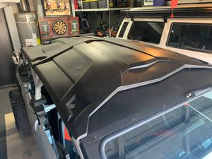 CAN AM MAVERICK X3 Max sport roof top for Sale in Chula Vista, CA