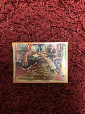 Pokemon card for Sale in Glenshaw, PA