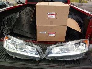 2016 honda accord parts for Sale in Tampa, FL