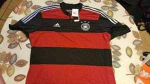Adidas Germany away Jersey size L for Sale in El Mirage, AZ