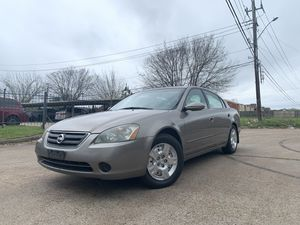 Nissan Altima for Sale in Houston, TX