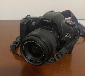 Canon Eos rebel G film camera for Sale in E RNCHO DMNGZ, CA