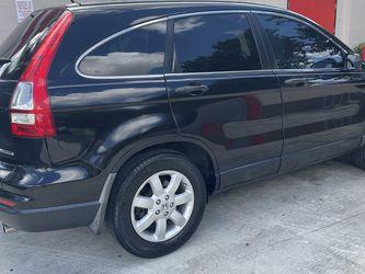 2011 Honda Cr-v for Sale in Miami,  FL