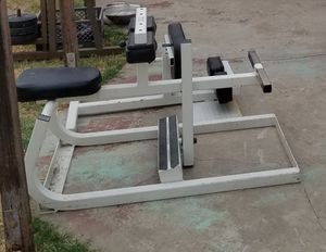 Calf Raise Machine for Sale in Westminster, CA