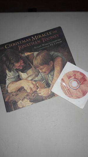 The Christmas miracle of Jonathan Toomey for Sale in San Antonio, TX