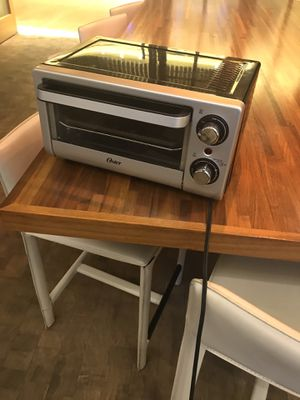 Oster Toaster Oven Small for Sale in Washington, DC