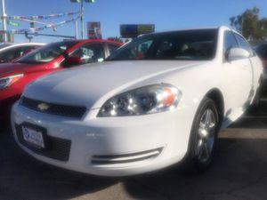 2013 Chevy Impala $500 Down Delivers Habla español for Sale in Las Vegas, NV